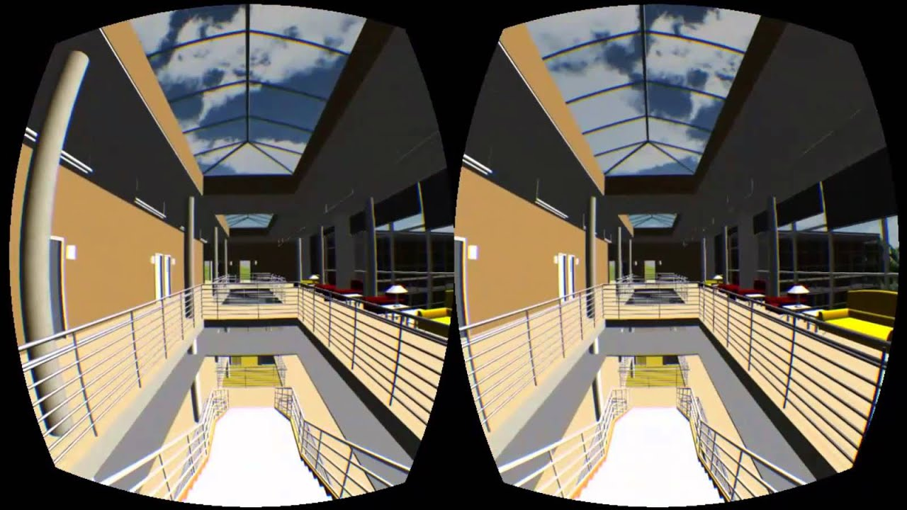 Image result for vr architecture