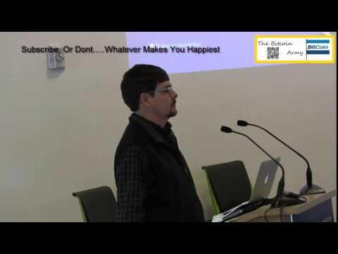 In-Depth Q&A Session with Gavin Andresen (Devcore Boston, Circle.com & The Bitcoin Foundation)