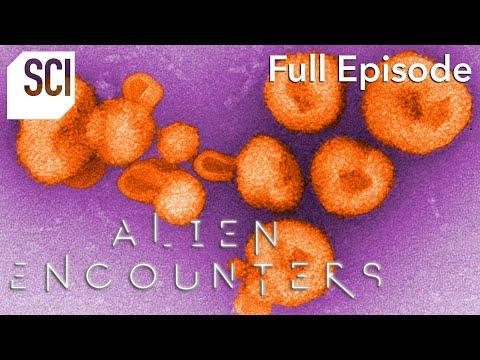 The Effects of Alien Life on Earth | Alien Encounters (Full Episode)