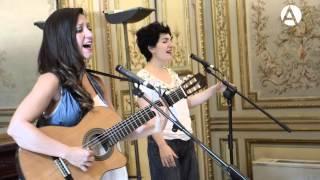 Bel - Primavera - Música en Palacio