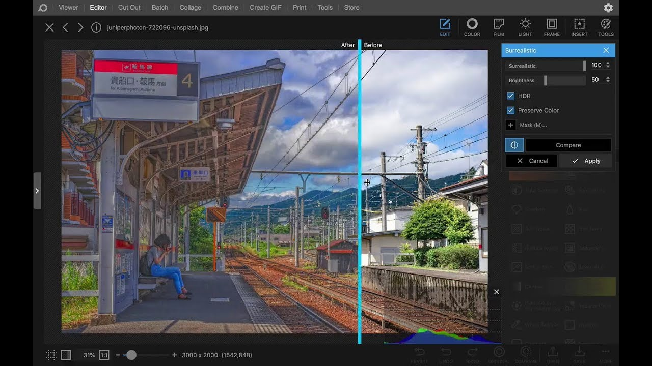 Photoscape x 3. 0