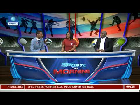 FG Should Focus On The Grassroots Develop Boxing - Analyst |Sports This Morning|