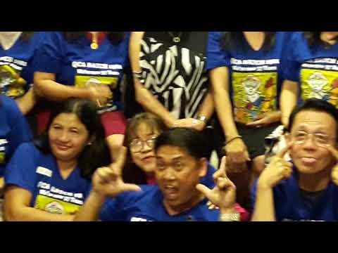 Quezon City Academy (QCA) Batch '81 Reunion at Lazat Rest. Tomas Morato