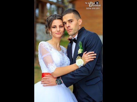 Сватбата на Али и Небйе Кандеви от с.Юндола