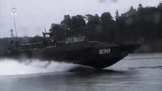 Swedish Marine Corps-Amphibious Corps