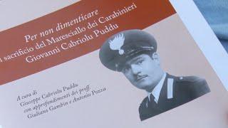 """Esterzili dedica una piazza al maresciallo Giovanni Cabriolu Puddu: """"Il partigiano con le stellette"""""""