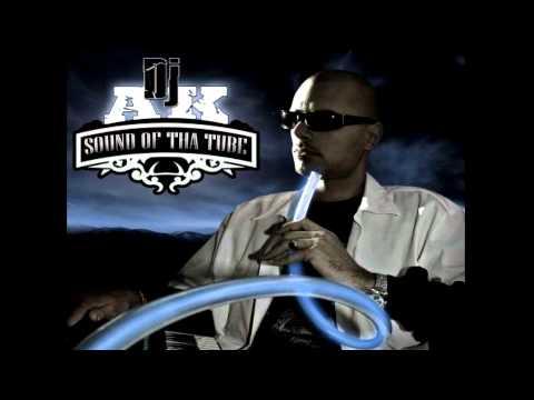 DJ AK -