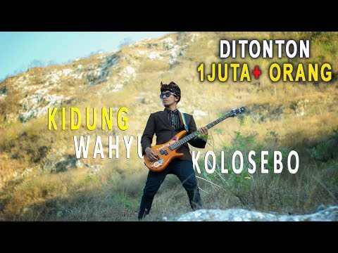 KIDUNG WAHYU KOLOSEBO - BALINDRA JAVA BAND (cover gothic metal version)