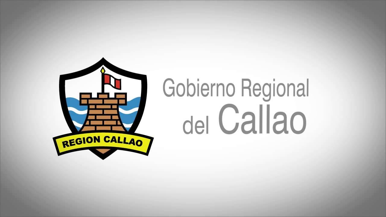Logo Gobierno Regional del Callao