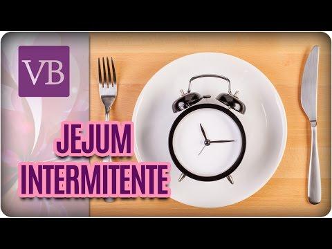 Como funciona o Jejum Intermitente - Você Bonita (09/01/17)