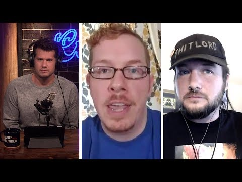 DEBATE: Was AIDS 'Epidemic' a Hoax? | Louder With Crowder