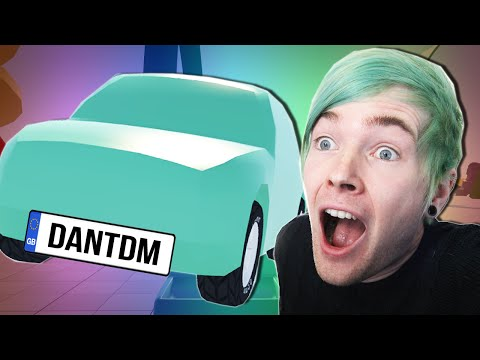 DRIVING MY NEW CAR!!