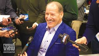 Bill Cowher on Saints No Call, Patriots Dynasty, Detroit Lions & Rams Offense