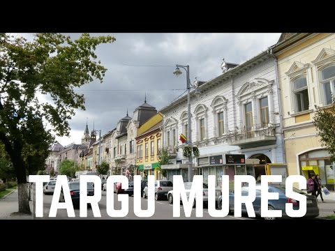 Targu Mures | Romania 2016