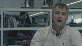Richard Mason on the Fastnet Race | Volvo Ocean Race