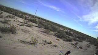 Desert Flying   in Surpirse AZ