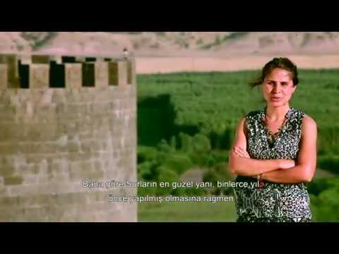 Diyarbakır Tanıtım Filmi 2015