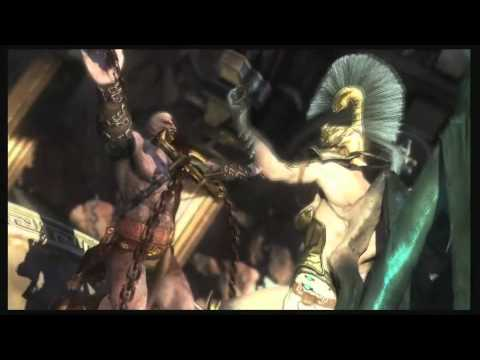 God of War Ascension Epic Music Video