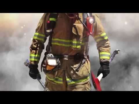 Firefighting's Weird History & Fascinating Future
