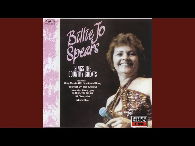 Sing Me An Old Fashioned Song - Billie Jo Spears | Shazam
