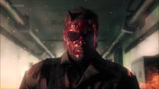 Metal Gear Solid 5 The Phantom Pain FINAL TRAILER