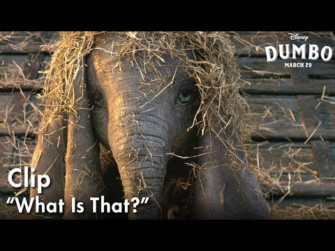 """Dumbo 