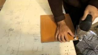 Сделай сам. Сборка мебели. Мебель своими руками. Сборка табурета. Часть - 1(Сборка мебели. Сделай сам. Табурет своими руками. Сборка мебели из ДСП., 2014-05-13T14:13:02.000Z)