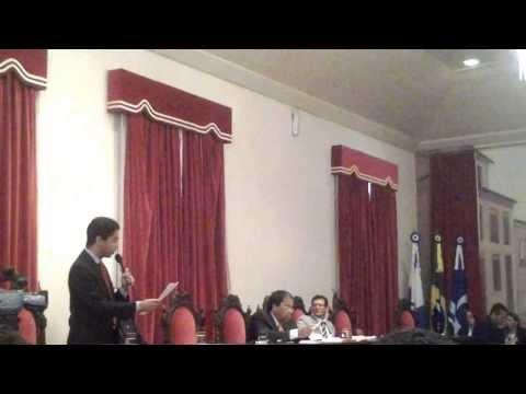 14 08 2013   Nota Pública sobre gastos públicos da Câmara de Macaé