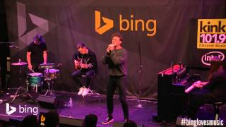 Mikky Ekko - Mourning Doves (Bing Lounge)