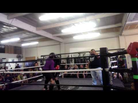 Urubey muay Thai fight no contest