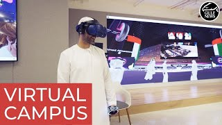 Dubai academy launches virtual campus with immersive technology in Mars orbit