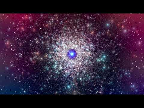 4k colorful galaxy stars space moving background aavfx live wallpaper youtube - Wallpaper galaxy 4k ...