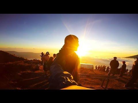 Bali & Gili Trawangan, Indonesia Solo Trip 2015 [GoPro Hero 4 HD]