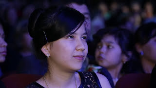 Яхёбек Муминов - Бегойимлар