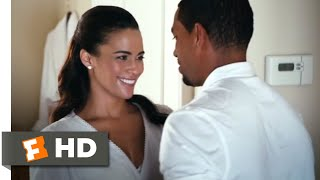 Jumping the Broom (2011) - Vow of Chastity Scene (3/10) | Movieclips
