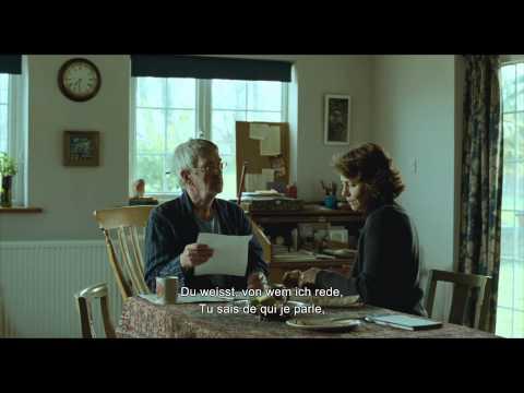 画像: 45 YEARS (Official Trailer) Charlotte Rampling and Tom Courtenay subtitles deutsch français youtu.be