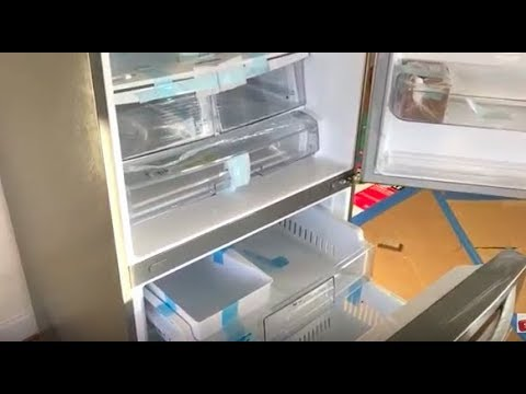 Why you want to buy an LG Refrigerator - Review/Intro