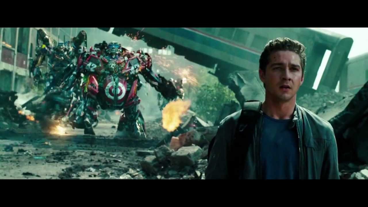 Transformers 3: Dark o... Shia Labeouf Transformers