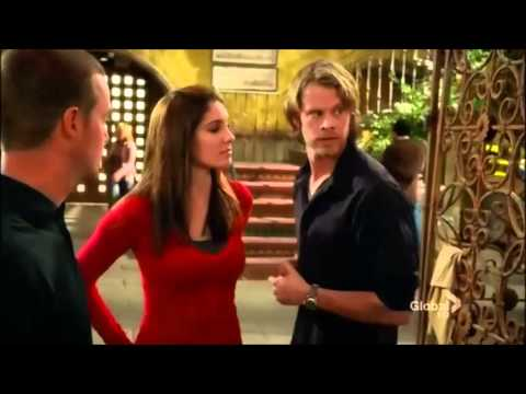 NCIS Los Angeles 1x20 - Credit Card