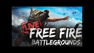 free fire live stream join now / plz support  me friends