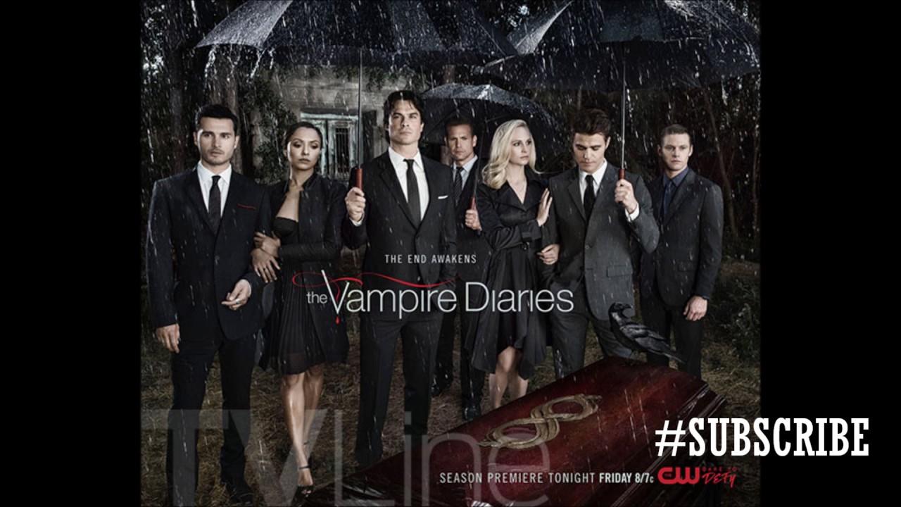 the vampire diaries s8 e16 soundtrack