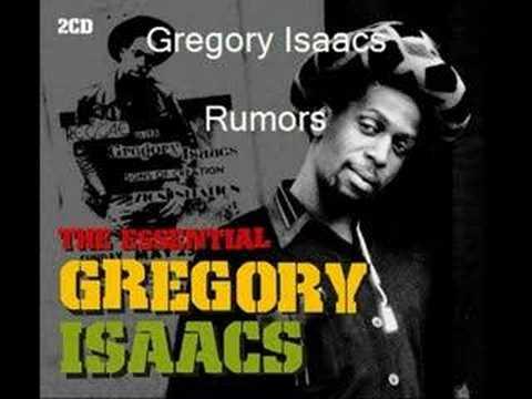 R.I.P Gregory Isaacs- Rumors