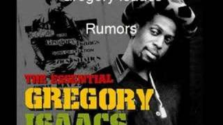 R.I.P Gregory Isaacs- Rumors