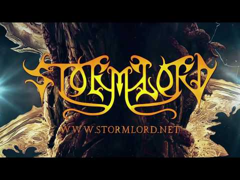 STORMLORD - Far (Lyric Video) Mp3