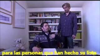 Property Brothers Letter to Santa (La carta a Santa subtitulos en español)