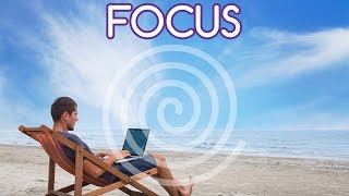 Repeat youtube video Study Music for Better Concentration, Better Learning and Improved Focus