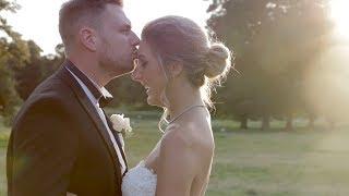 Chelsea & Ollie || Wedding Video || Charlton Park, Canterbury