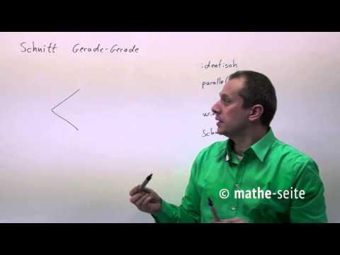 Schnittpunkt von 2 Funktionen bestimmen | Mathe by Daniel Jung from YouTube · Duration:  2 minutes 50 seconds