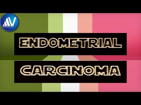 Endometrial Carcinoma Part I