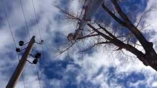 Аренда автовышки в Уфе(http://avtovishka-bam.ru/ Аренда автовышки в Уфе для кронирования и спила деревьев. Спасибо за Like и за Подписку на мой..., 2015-04-02T19:56:51.000Z)